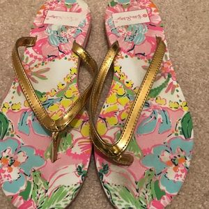 Lilly Pulitzer Target Flips